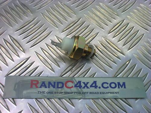 PRC6387 Land Rover Defender oil Pressure Switch