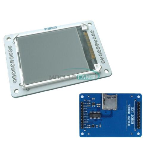 "1.8/"" inch 128x160 TFT LCD+Shield Module SPI Interface For Arduino Esplora M"
