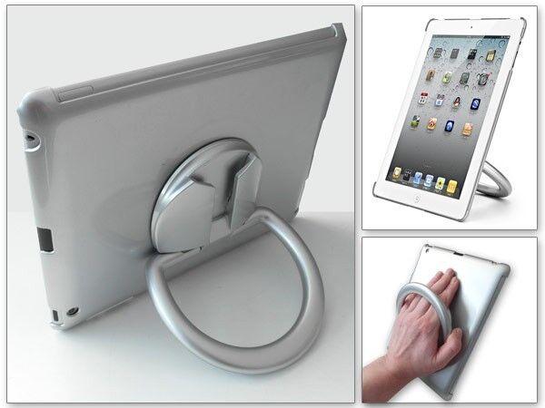 Tablet Halter für iPad 2,3,4 Schreibtisch Tisch Ständer Stativ Aufsteller Holder
