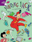 Rigby Star Guided Purple Level: Jumping Jack Pupil Book (Single) by Julia Donaldson (Paperback, 2000)