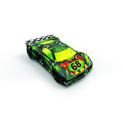 Graphic Skinz Design Studio Pack Race Car Model 6 Skin Transfers By Roseart 72348459284 Ebay