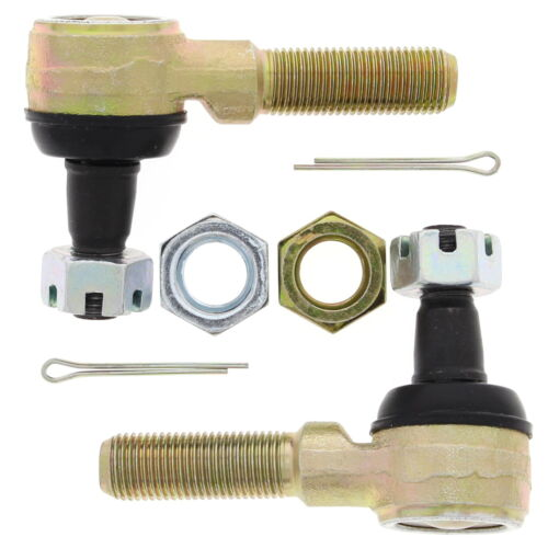Quadboss Tie Rod End Upgrade Kit for Kawasaki KFX400 2004-2006