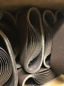 Details about Lot Of 10 80 Grit 3