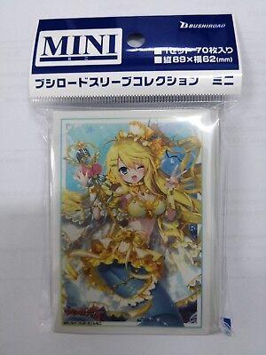 Vanguard Splendid Fortune Shizuku Card Game Character Mini Sleeves Vol.333 Anime