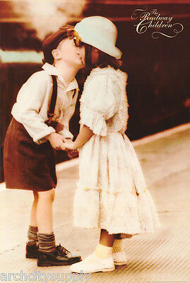 POSTER :PHOTO:  THE RAILWAY CHILDREN #2 -    FREE SHIPPING ! #F3009577 LC30 M