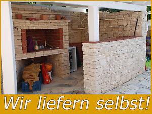 Bruchstein Wandverkleidung 10m naturstein bruchstein verblender wandverkleidung creme beige