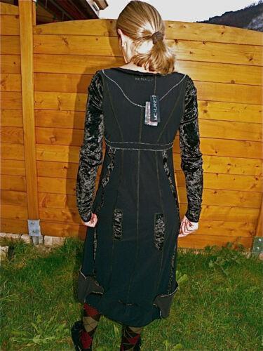 MC PLANET robe manches longues noire T 40 NEUVE ÉTIQUETTE  ** haut de gamme **