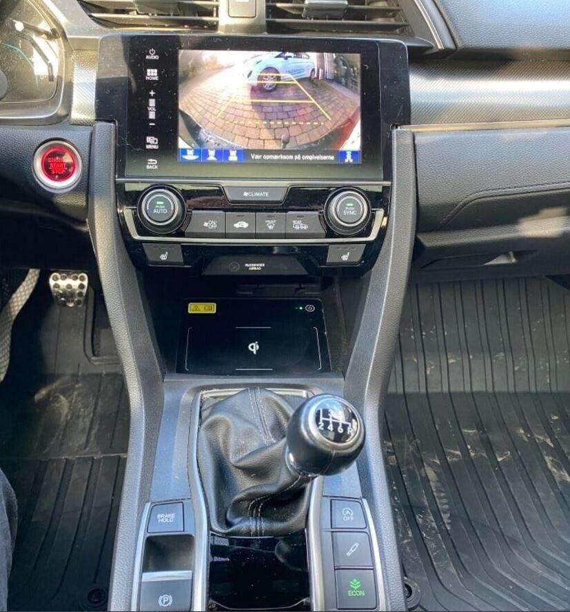 Honda Civic 1,5 VTEC Turbo Sport Prestige - billede 13