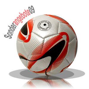 350 g Football jugendball trainingsball Blanc//Noir Derbystar Junior Pro Light