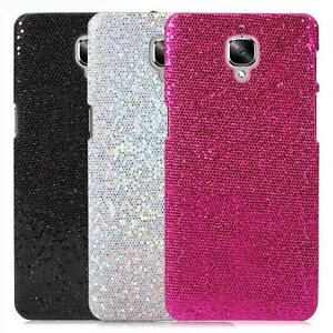 new product a8a5f c5738 Details about For OnePlus3 1plus3 Oneplus 3T Luxury Bling Sparkle Design  Hard case cover