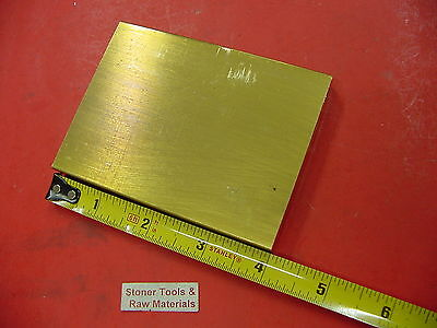 """1-1//2/"""" x 24/"""" LONG BRASS SOLID ROUND FREE MACH alloy 360"""