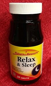 Nature S Measure Relax And Sleep Reviews