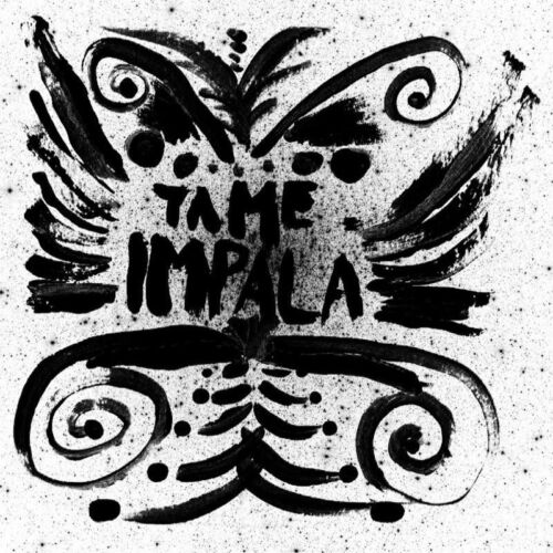 """Tame Impala Select Your Favorite Album Covers Psychedelic Posters 20×20/"""" 32×32/"""""""