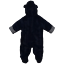 Baby-Snowsuit-Soft-Faux-Fur-Hooded-All-In-One-Snow-Suit-Romper-Pramsuit Indexbild 3
