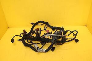 2013 volkswagen golf 2 0 tdi engine wire harness wiring loom image is loading 2013 volkswagen golf 2 0 tdi engine wire