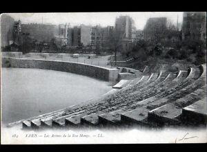 PARIS-V-RESIDENCES-amp-ARENES-Rue-MONGE-en-1903