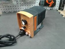 Prominent Beta4 Chemical Metering Pump Bt4a1601npe900ud010000 016 Gph 253 Ps