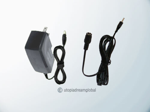 7.4VDC AC Adapter For Canon Elura 50 40MC Mini DV Camcorder Power Supply Charger