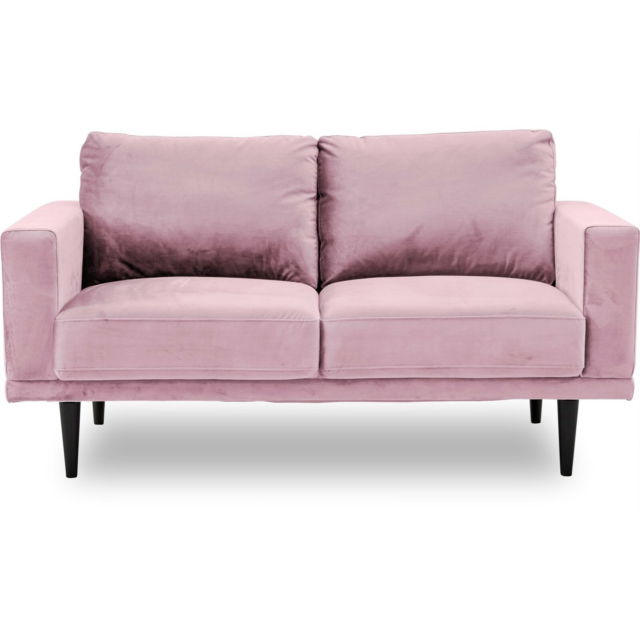 Sofa, andet materiale, 2½ pers. Sofa, polyetherskum. - Vic…
