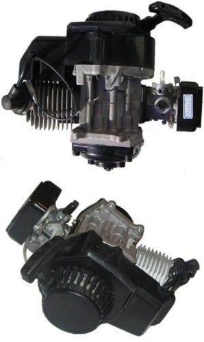 Set pour 47cc 49cc Mini Pocket Bike Carburateur Performance Jet