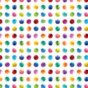 Per 1//4 Metre Moda Fabric Gradients 2 Digital Triangles Splash