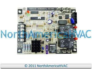 oem lennox armstrong ducane furnace control circuit board. Black Bedroom Furniture Sets. Home Design Ideas