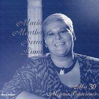 Maria Martha Serra L - Mis 30 Mejores Canciones (2cd) [new Cd] on sale