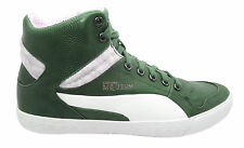 PUMA Archive Lite Mid Suede NM Mens Trainers Nubuck Leather
