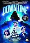 Downtime 4020628870522 With Nicholas Courtney DVD Region 2