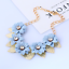 Fashion-Jewelry-Alloy-Choker-Chunky-Statement-Bib-Pendant-Women-Necklace-Chain thumbnail 26