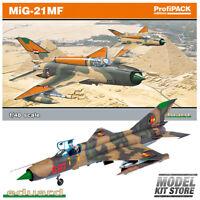 MiG-21MF - 1/48 Eduard Profipack Aircraft Model Kit #8231