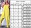 Damen-Lose-Overall-Jumpsuit-Weites-Bein-Freizeit-Hosenanzug-Latzhosen-Harem-Hose Indexbild 3