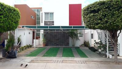 Casa - Fraccionamiento Banus 360