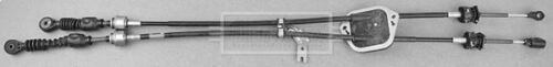 BORG BKG1013 CABLE MANUAL TRANSMISSION