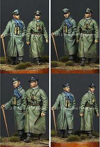 Alpine-Miniatures-1-35-35138-Panzer-Officer-1-Pz-Div-Set-2-Figures