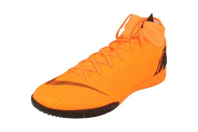 8a49f6d2c Nike Superflyx 6 Academy IC Mens Football Boots AH7369 Soccer Cleats 810