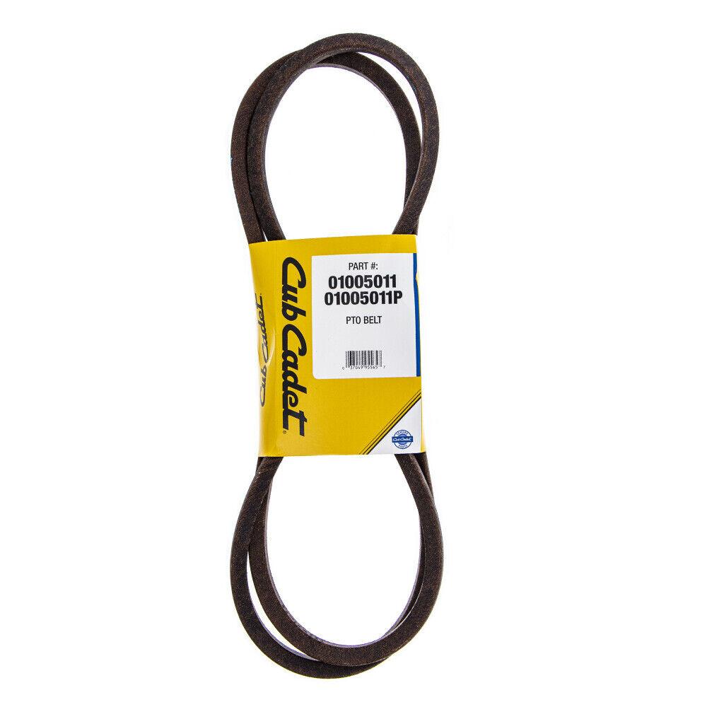 D/&D PowerDrive 4461135 MTD or CUB Cadet Kevlar Replacement Belt Aramid 1 Band