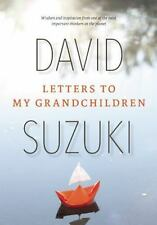 Letters to My Grandchildren-ExLibrary