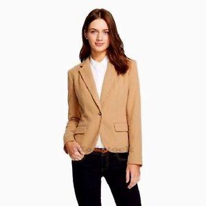 Womens Merona Blazer Sport Coat Suit Jacket NWOT A302