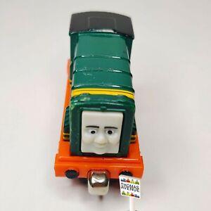 Thomas & Friends Train Tank Engine Diecast Metal Take n Play Along - Paxton 2009