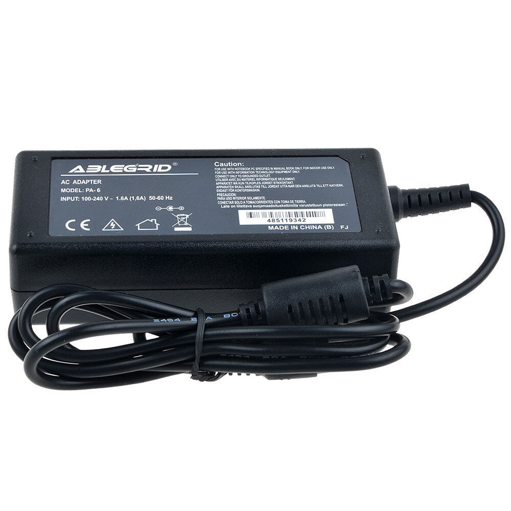 AC-DC Power Supply Adapter For TP-LINK TL-SF1009P Battery Charger Mains PSU