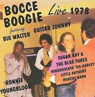 Bocce Boogie: Live 1978 by Big Walter Horton (CD, Jun-2008, TopCat Records)