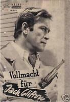 NFP Nr.  4153 Vollmacht für Jack Clifton ( Ken Clark )