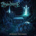 Worship The Grave Dawn of Disease 0840588105823