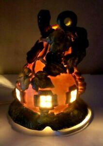 Lighted-Halloween-House-Haunted-Pumpkin-School