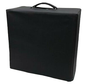 EMC B200 Combo Amp - Black, Water Resistant Vinyl Cover Made in the USA (emc001)