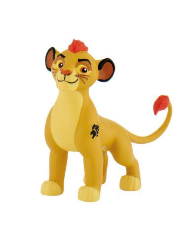 La garde des Lions CLONE bunga Fuli Ono beshti FIGURINES BULLYLAND