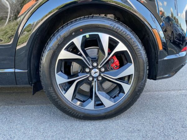 Ford Mustang Mach-E  Extended Range AWD billede 8
