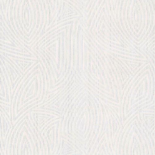 Decorline Prism Gris /& Argenté Métallique Géométrique Texturé Papier Peint DL20939