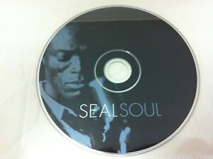 Sellado-Soul-Musica-CD-ALBUM-2008-SOLAMENTE-EL-DISCO-EN-Funda-de-plastico